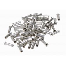 3531.0008.6 Кабельные наконечники без изоляции 0.75mm 100 шт
