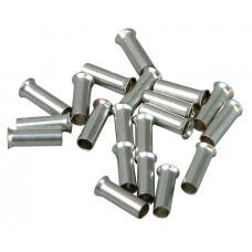 3544.0108.7 Кабельные наконечники без изоляции 2.5mm 100 шт