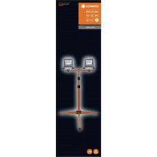 LED WORKLIGHT TRIPOD 2X30 W 4000 K 4058075213951