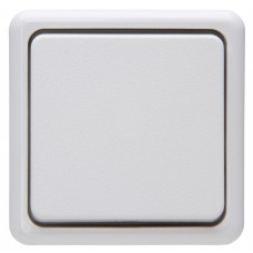 5143.0200.7 Выключатель РТ Тастер белый