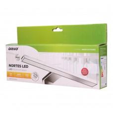 Светильник для зеркало NORTES LED 5W/4000K 320lm IP44 OR-OM-6120L4
