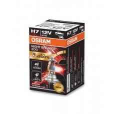 Автолампа 64210NB200 55W 12W PX26D(H7) OSRAM