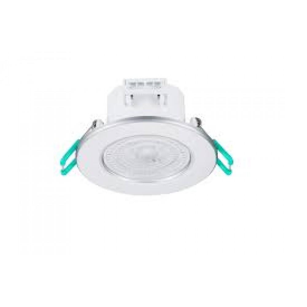 Светильник встраиваемый спот START Eco Spot IP44 5W/840 480 lm WHT SYLV 0005371