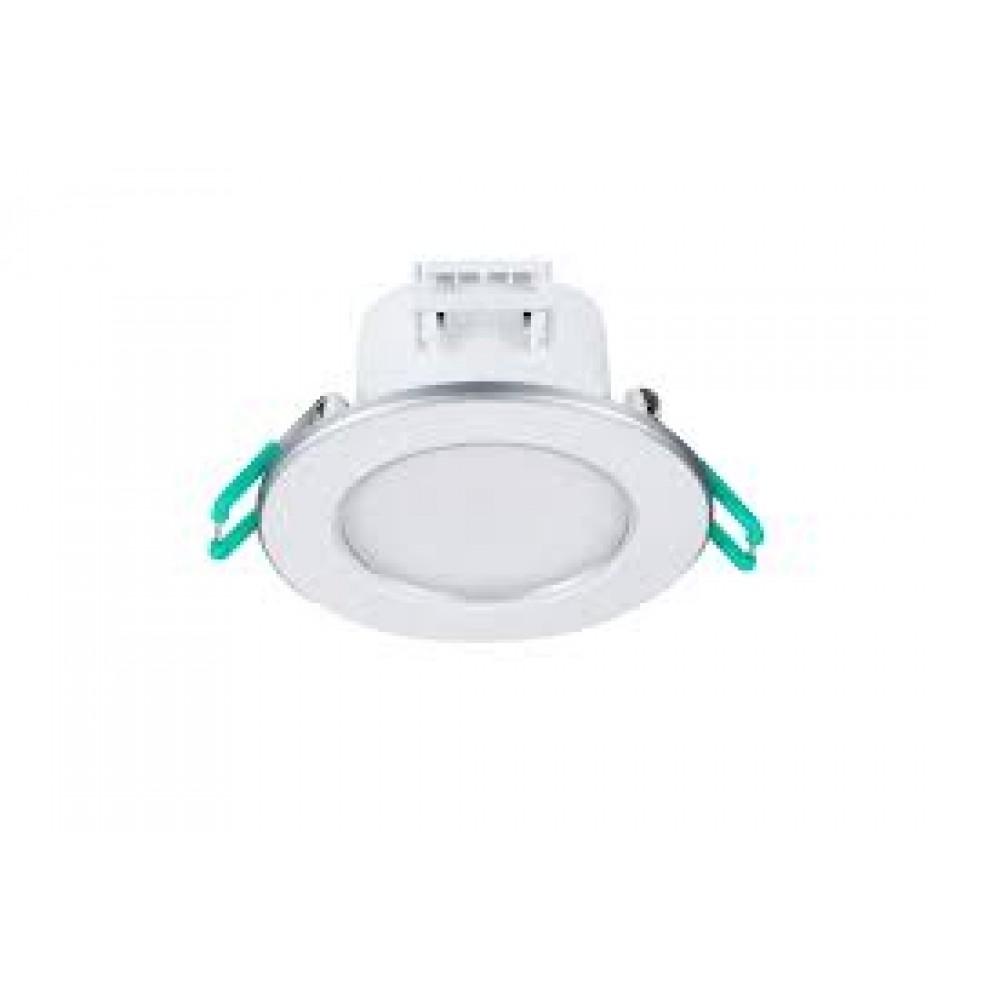 Светильник встраиваемый спот START Eco Spot IP65 6.5W/840 600lm WHT SYLV 0005374