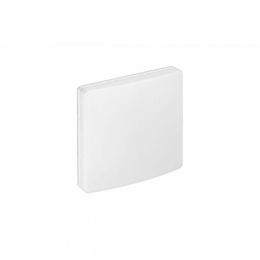 Светильник с датчиком движения SQUARE LED Basic 260 RCR 13W/840 1490lm IP54 Opal
