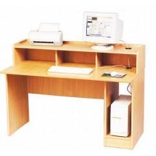 Стол для кабинета информатики 1404х704х996