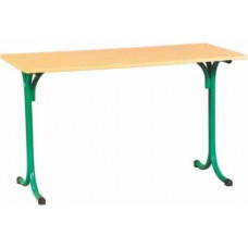 Cтол для столовой (покрытие-пластик)