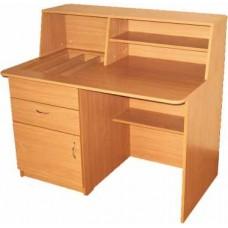 Шкаф комбинированный с открытым верхом(С-028)