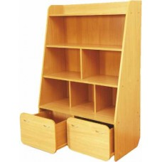Шкаф для игрушек (882х432х1280)